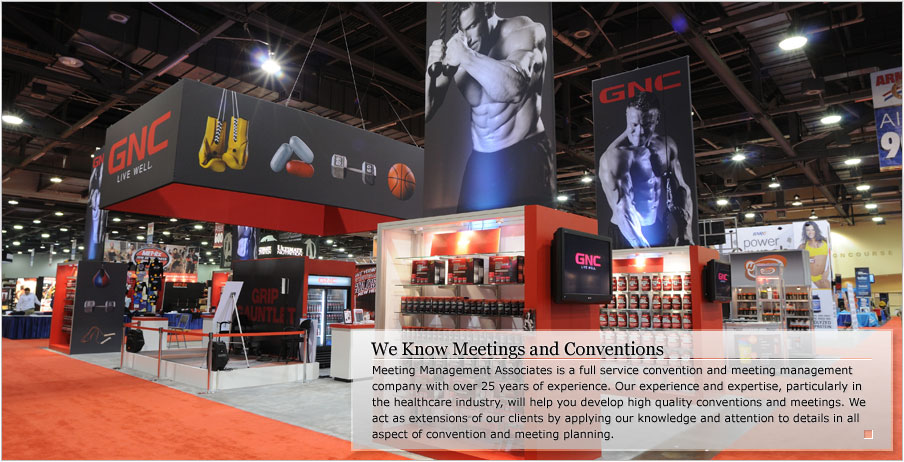 Meeting Management Associates (MMA) is a full service convention and meeting management company with over 25 years of experience.
